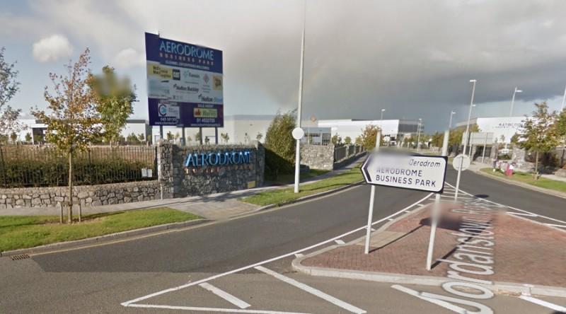 Greenogue Industrial Park, Newcastle, Co. Dublin