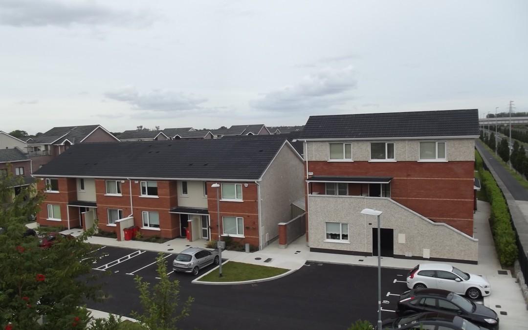 Hansted, Adamstown, Lucan, Co Dublin