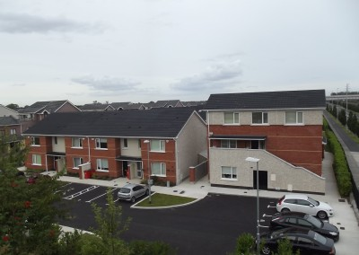 Hansted, Adamstown, Lucan, Co Dublin